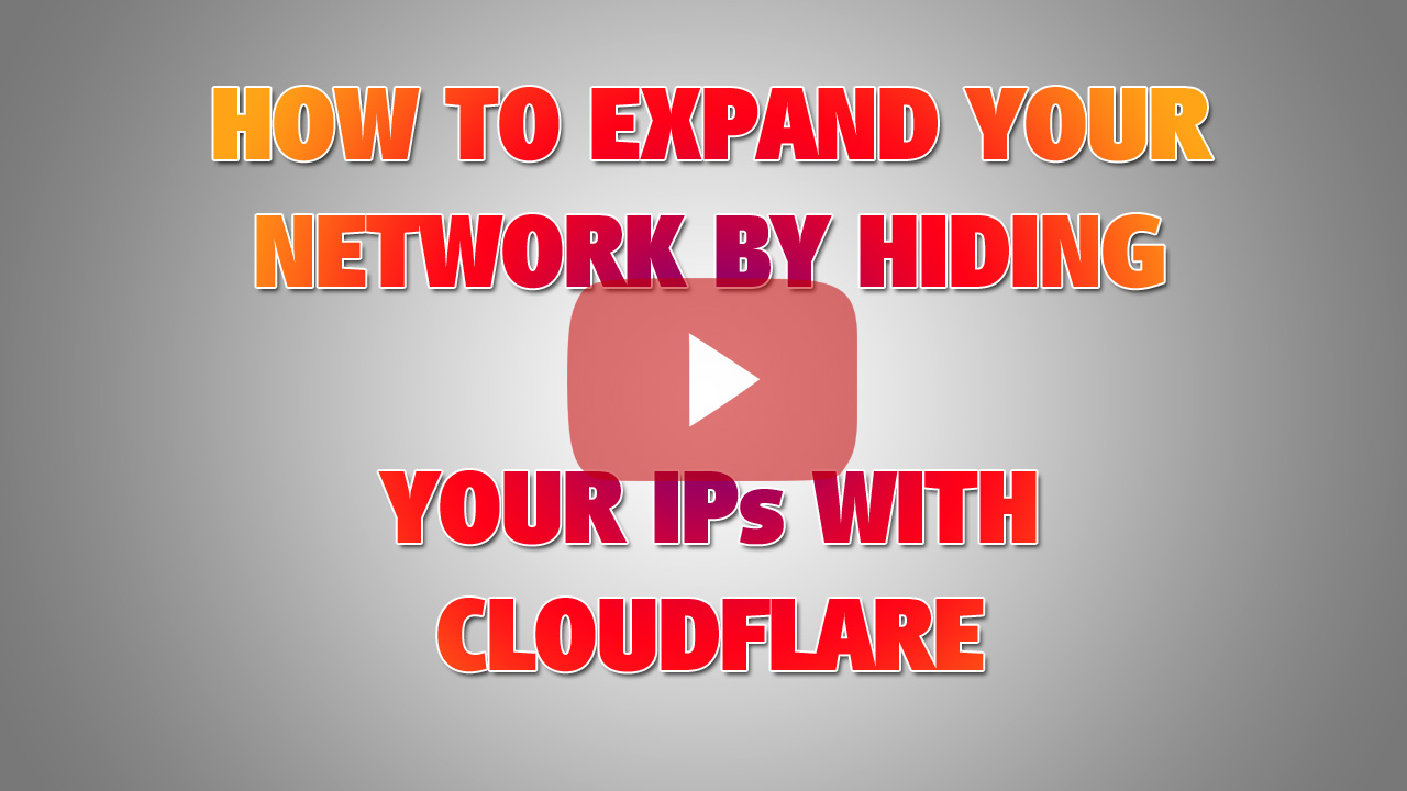 unlimited pbn hosting expand your network by additional pbns and hide their ips cloudflare