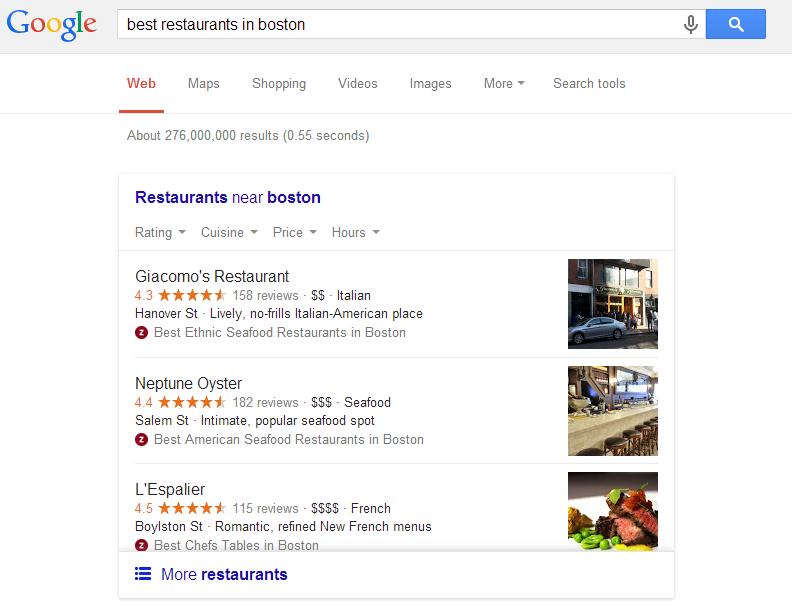 restaurants-reviews-google-plus