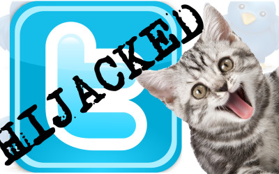 Twitter Hack- How To Highjack Aged Social Media Accounts