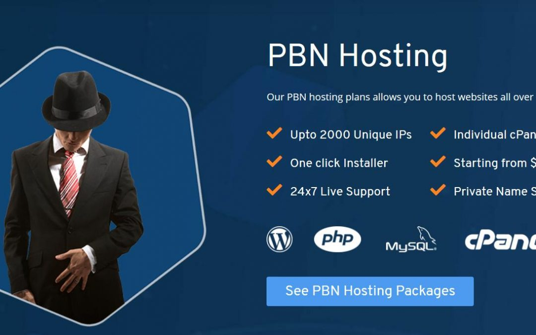 Cheaper Alternative To IPNetworx PBN Hosting